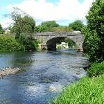  River Erne Belturbet