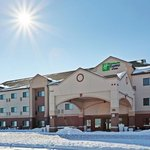 Holiday Inn Express Lincoln South