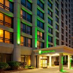‪Holiday Inn Hotel & Suites Downtown‬