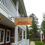 Borchers Au Sable Bed and Breakfast