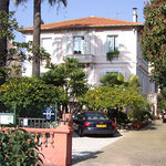Hotel Le Vendome Villa Claudia