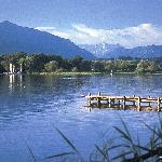  Ausflugsziel - Chiemsee
