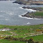 Ring of Kerry Foto
