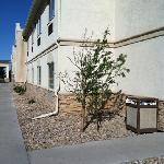 Bilde fra Holiday Inn Express Green River