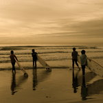Dawn Patrol Surf Lessons