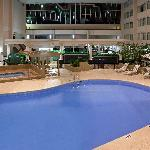 Foto de Holiday Inn Cleveland -West