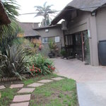African Tribes Guest Lodge