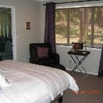 Photo de Orchid Grove Country Lodge