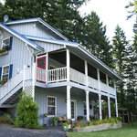Deer Haven Farms Bed and Breakfast