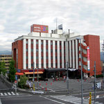 Hotel 1-2-3 Kofu Shingen Onsen