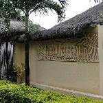 Palm Breeze Villa resmi