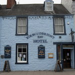 Kirkcudbright Bay Hotel