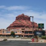 Photo de Bell Rock Inn