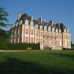 Chateau de la Cazine
