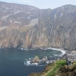 Slieve League - April 20th, 2011