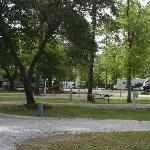 Photo de Wilmington KOA