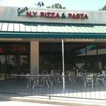 Joe's New York Pizza & pasta inc