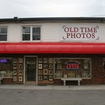 Old Time Photo Pigeon Forge