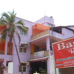  Baga Residency