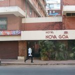 Hotel Nova Goa