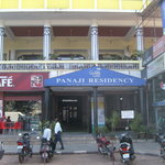 Photo de Panaji Residency