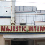 Foto Hotel Majestic International