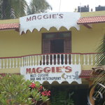 Maggies Guest House Foto