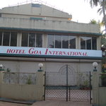 Gopika International Hotelの写真