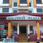 Photo de Hotel Jyoti Plaza