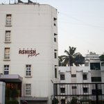 Photo de Hotel Ashish Plaza