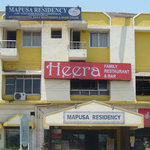  Mapusa Residency