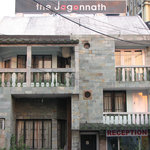 The Jagannath Hotel