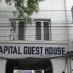 Capital Guest House resmi