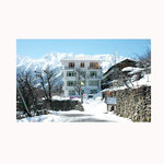 Photo of Hotel Golden Apple Kalpa