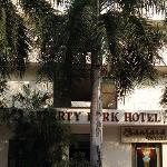  Liberty Park Hotel