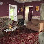 Φωτογραφία: Gateway Inn & Suites of Cooperstown