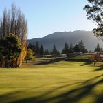 ‪Queenstown Golf Club‬