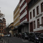 Hotel Hochster Hof