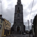 St. Anne's Shandon Church