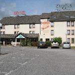 Photo de Hotel Crocus Dieppe