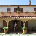 Villa San Rocco Bed and Breakfast resmi