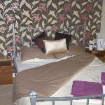  Standard Double Room  - en-suite