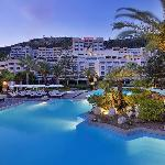 Photo de Sheraton Rhodes Resort