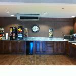 Foto Microtel Inn & Suites by Wyndham Longview