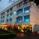 Hotel Sankam Residency