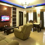 Delhi Luxury Apartmentsの写真
