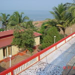 Sagar Hill Beach Resort