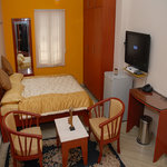 Apollo Serviced Apartment