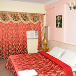 Bilde fra Hotel Mangalore International
