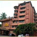 Photo de Westway Hotel Calicut